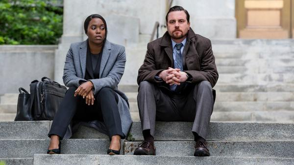 Finely wrought new Netflix crime drama 'Seven Seconds' is like a spiritual cousin to 'The Killing'
