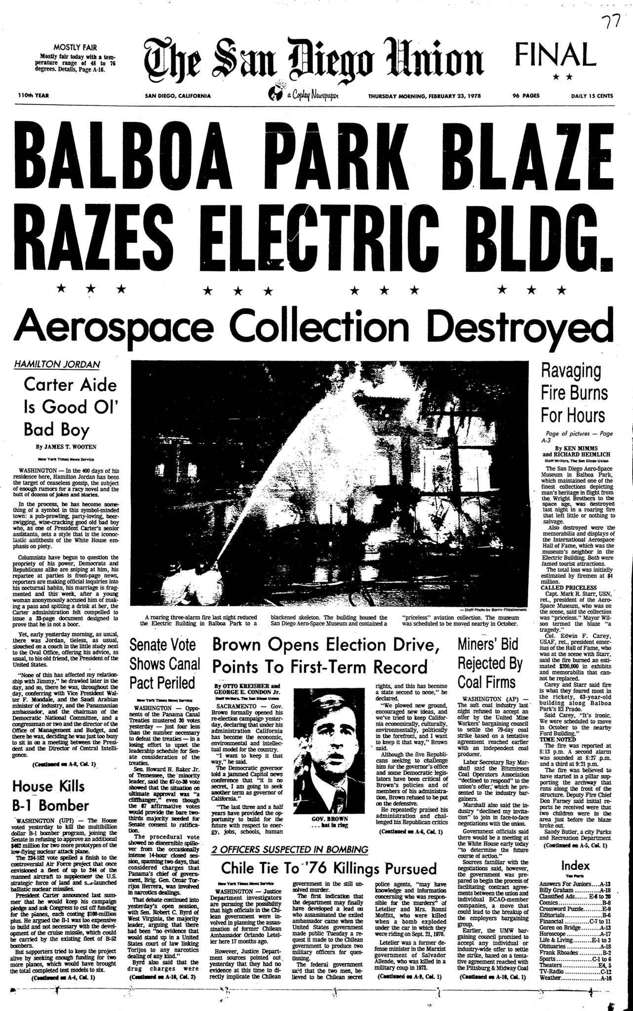 February 23, 1978