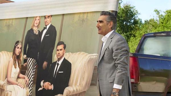 If you missed shows like 'Schitt's Creek' and 'The Detour' in the Peak TV deluge, those and more are back, and still good