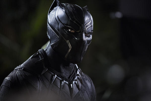 'Black Panther' is a powerful force at the box office everywhere — including Africa