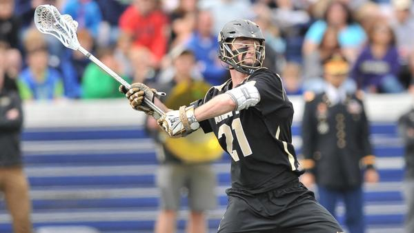 Men's lacrosse Game of the Week (Feb. 22) No. 9 Army West Point at No. 16 Syracuse