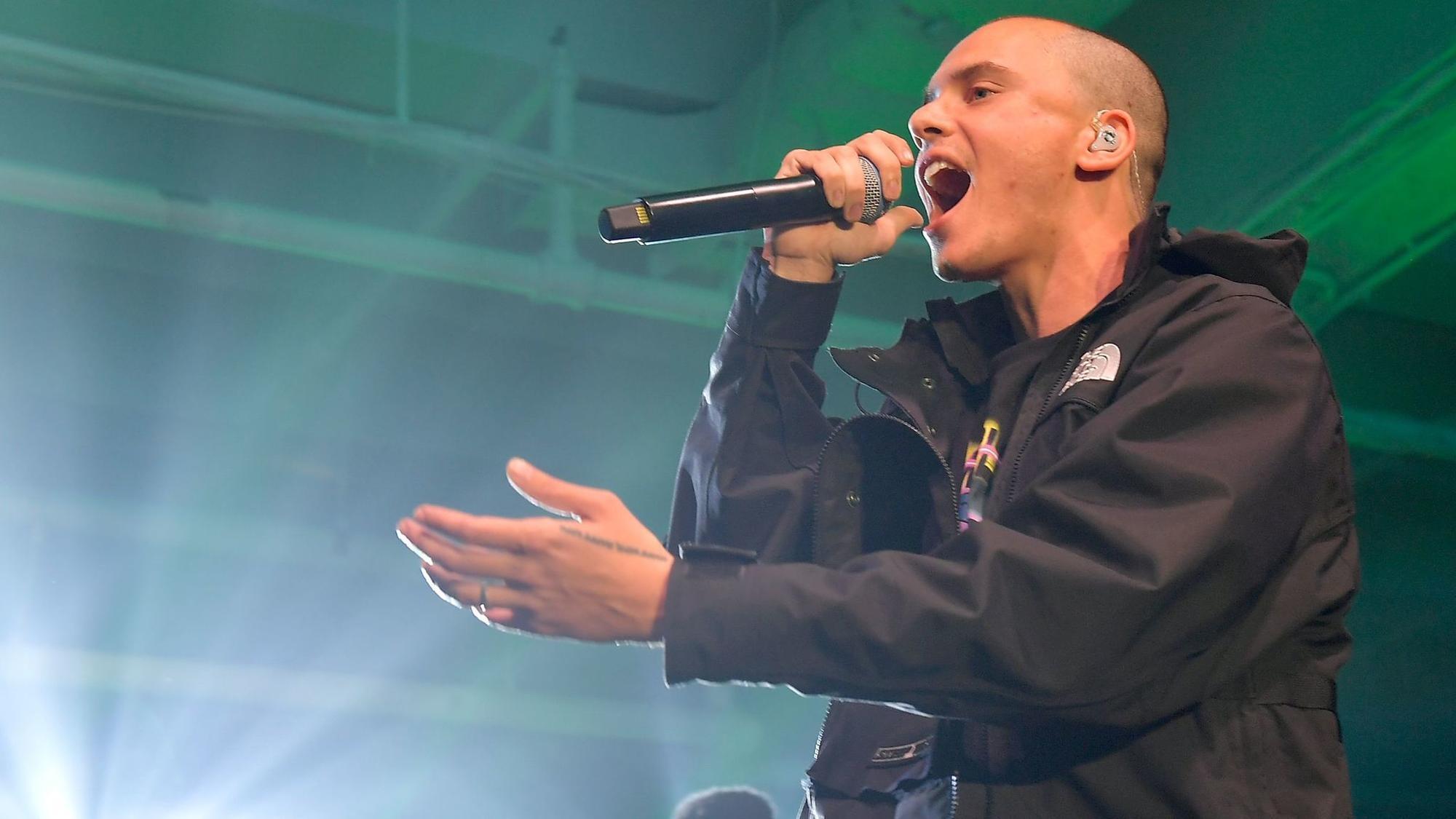 Sunfest 2018 Pitbull Logic Zedd Lukas Nelson Coming To West Palm