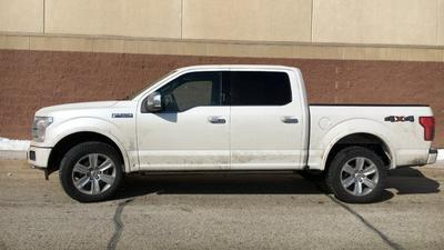 What's in a $63,000 Ford F-150?