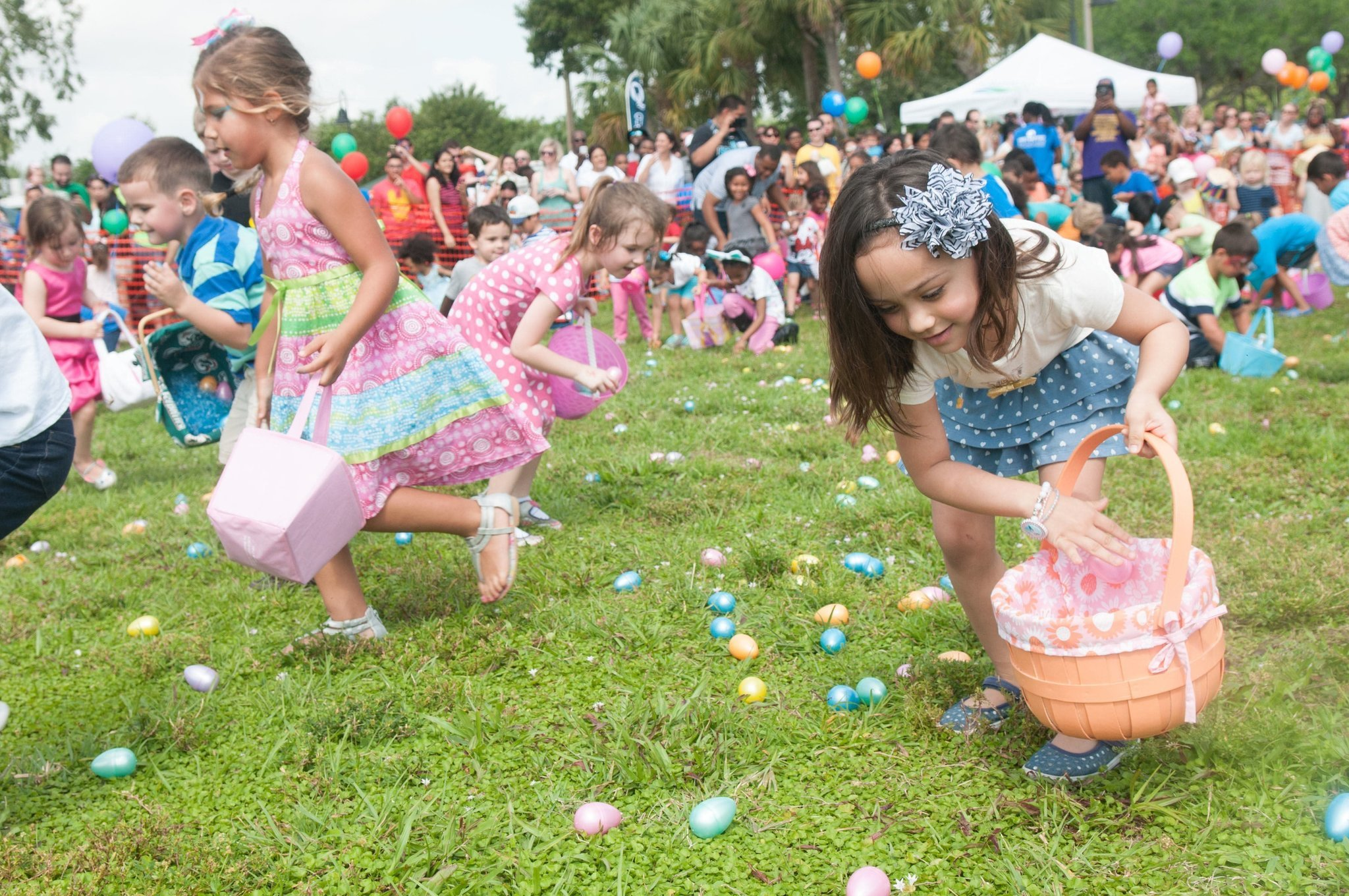Spring Events in South Florida - South Florida Parenting