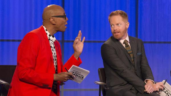Thursday's TV highlights: 'Project Runway All Stars' on Lifetime