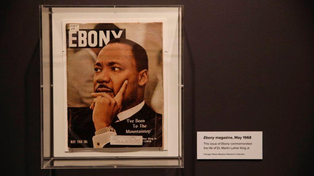 "turning point in history martin luther In 1964, dr martin luther king received a call that would not only  king said to  reporters at the hospital: ""history has thrust me into this."