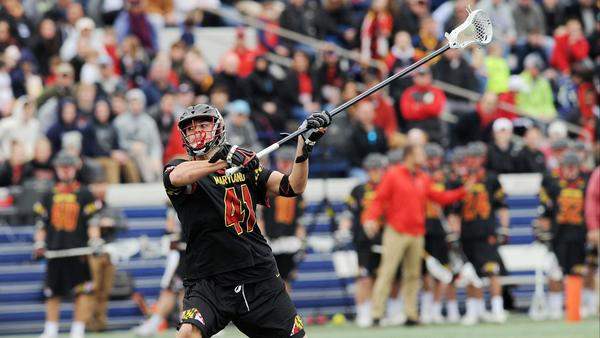 Bryce Young played solidly in 2018 debut for Maryland men's lacrosse