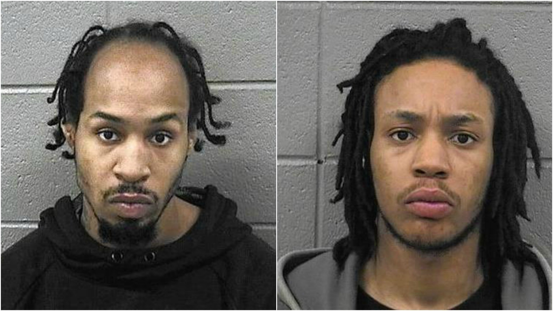 Bond denied for two Evanston men accused of armed robbery and carjacking