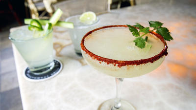 Make National Margarita Day Memorable With These Specials