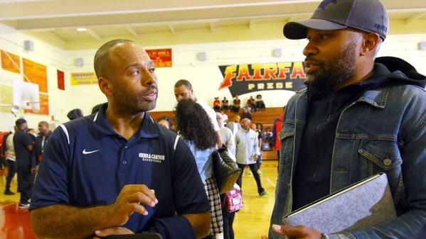 Sierra Canyon High, with its NBA bloodlines, has star power on and off the court