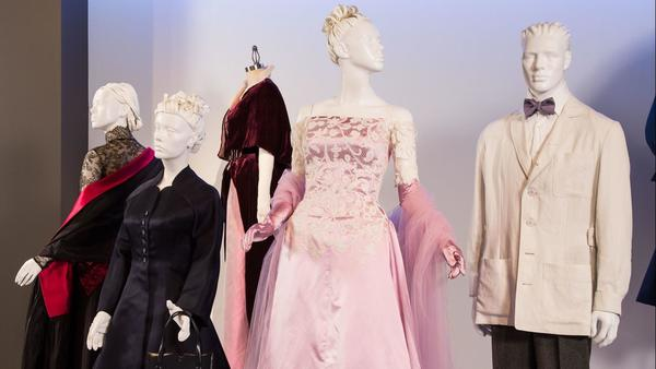 FIDM's latest exhibition of movie costumes gives visitors behind-the-seams stories