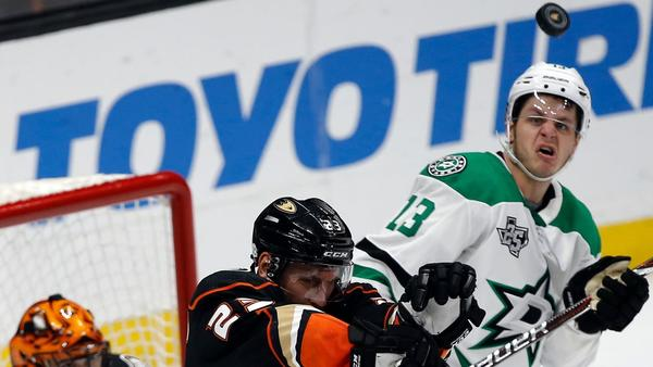 What we learned from the Ducks' 2-0 win over Dallas