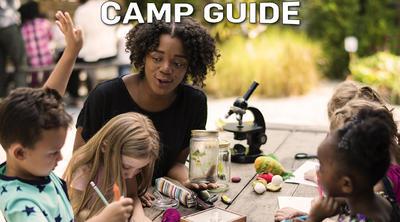 Camp Guide 2018