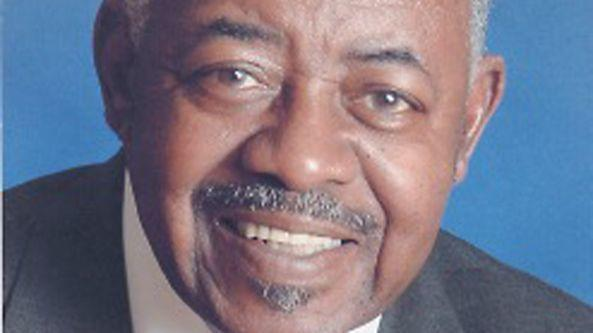 Rev. Theodore C. Jackson, former Gillis Memorial pastor and city teacher, dies