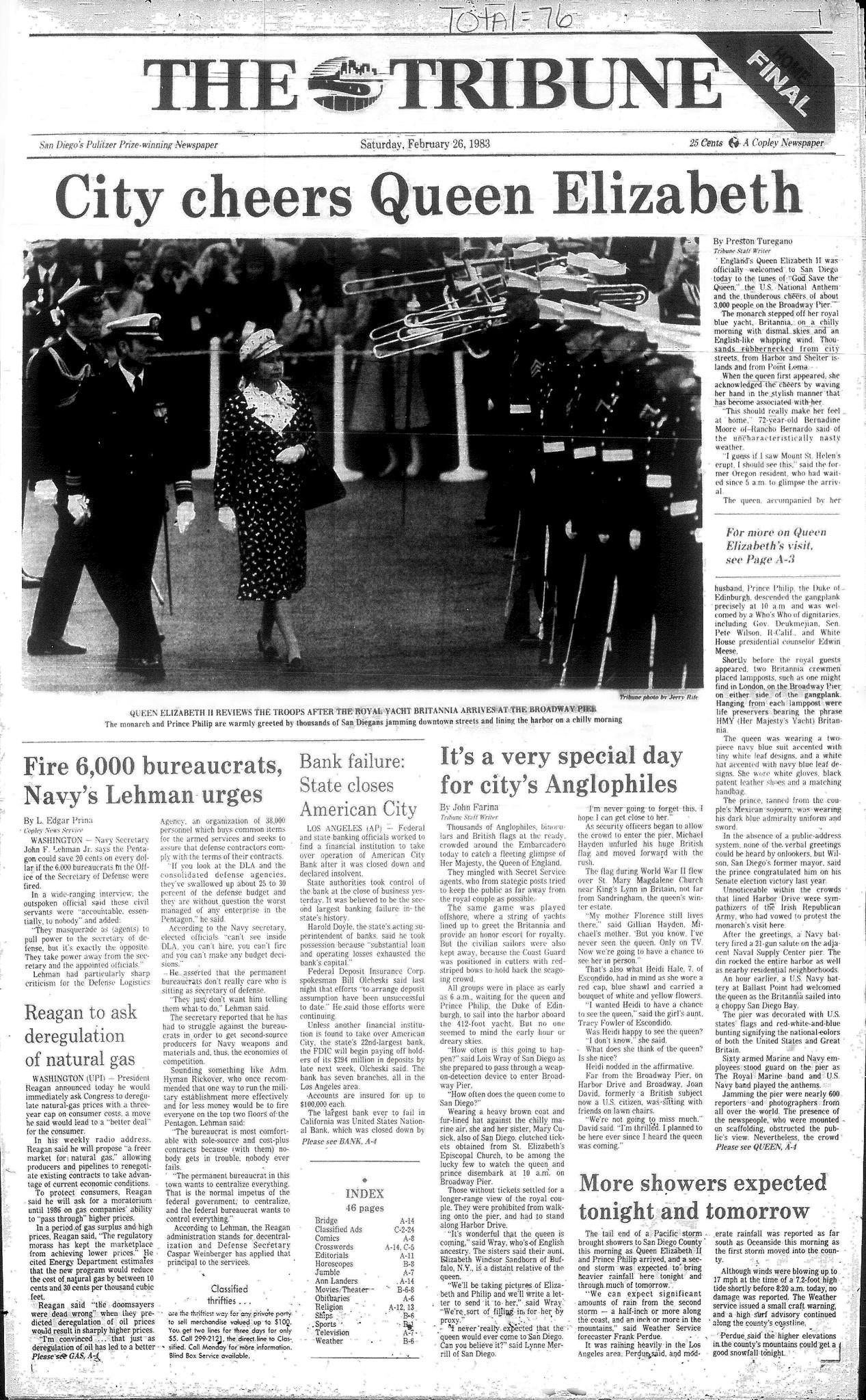 February 26, 1983