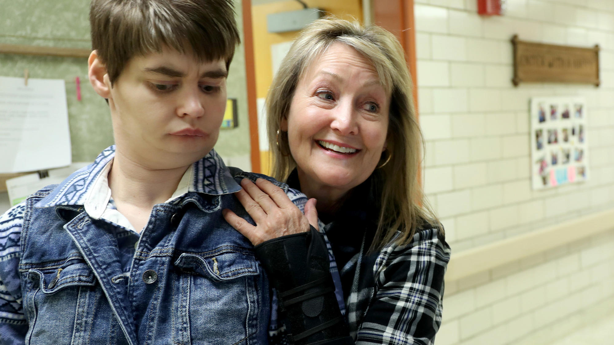 With you illinois developmentally disabled young adult facilities can not