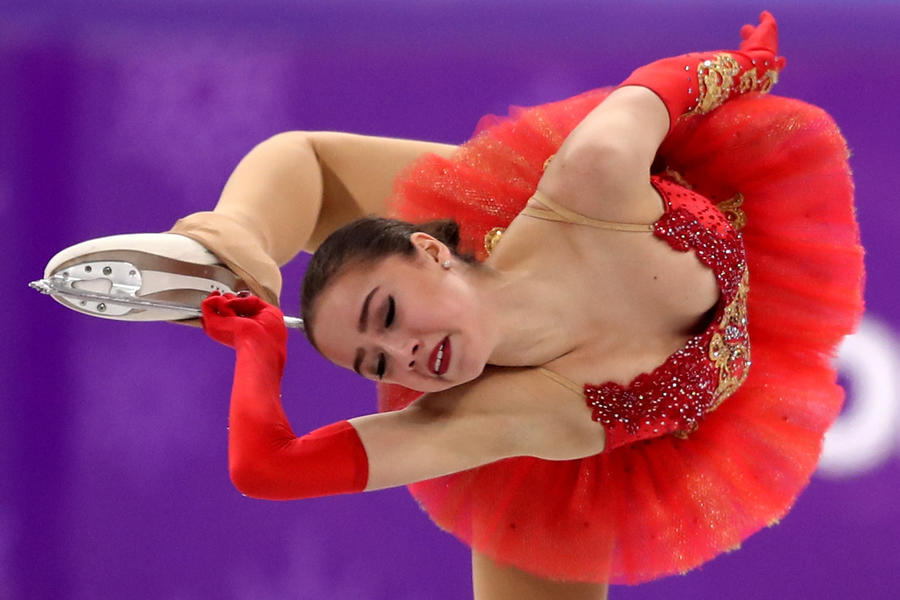 Image Result For Figure Skating At The Olympic Winter Games