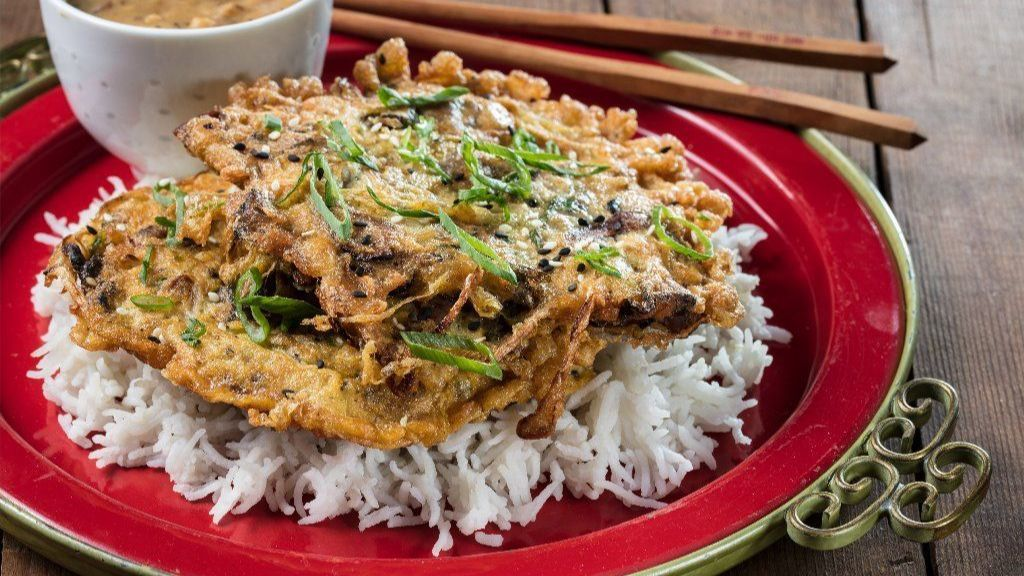 Celebrating egg foo young, the classic Chinese-American dish with a bad rap