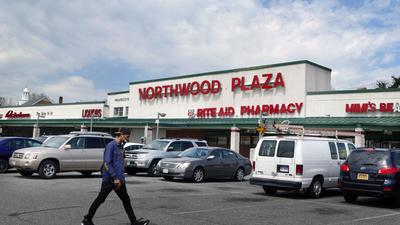 Baltimore council committee backs tax break to spur redevelopment of Northwood plaza