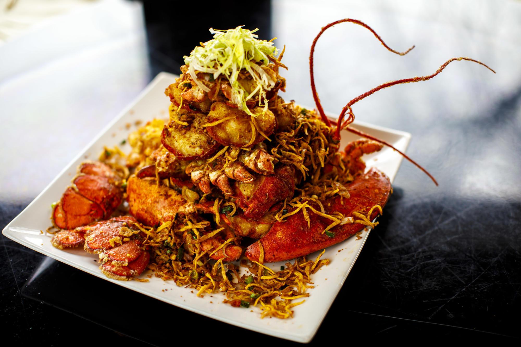 Is Jade Court Chicago\'s best Chinese restaurant? Phil Vettel digs in ...