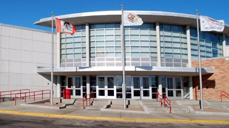 Shotgun shell, threatening social media post prompt extra police at Mundelein High School