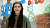 Teen of the Week: Old Mill dancer-scientist plans benefit