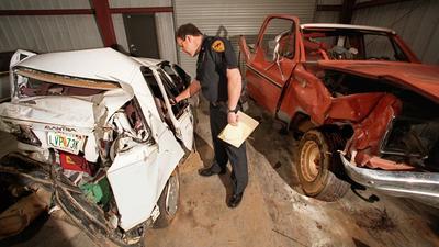 Auto insurance sticker shock hitting South Florida drivers