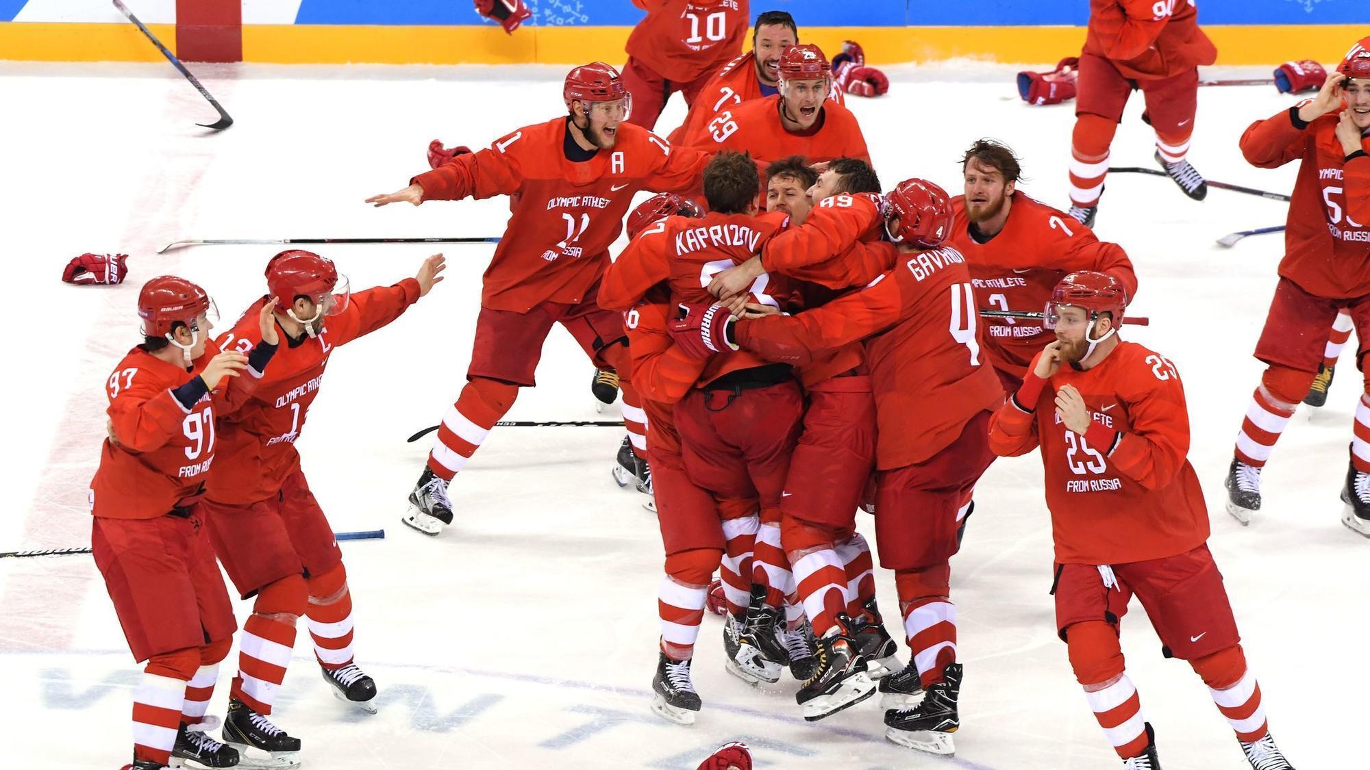 Russian ice hockey prt 3 gr2 5