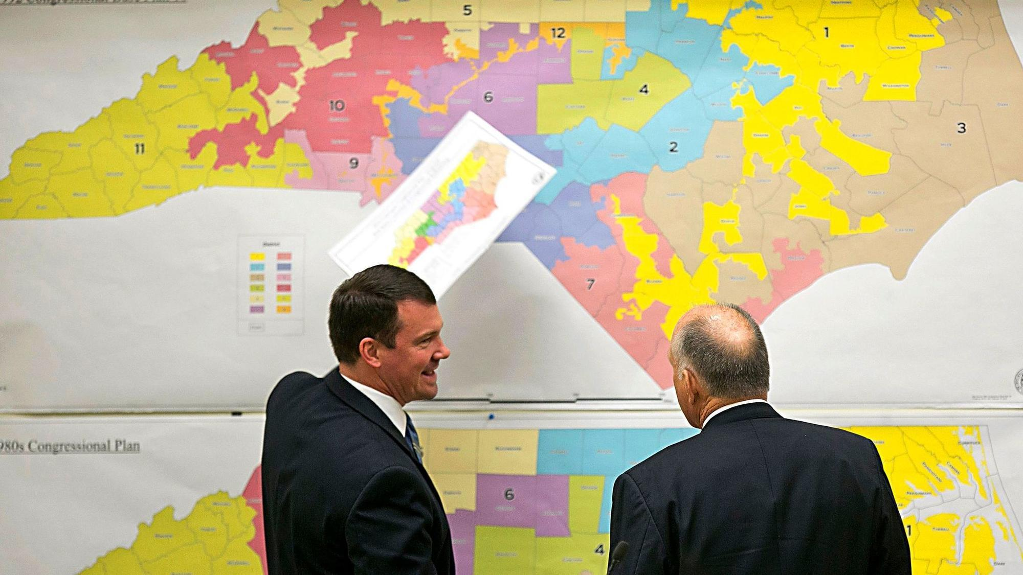 Gerrymandering concerns extend beyond PA as legislatures debate how to make elections fair