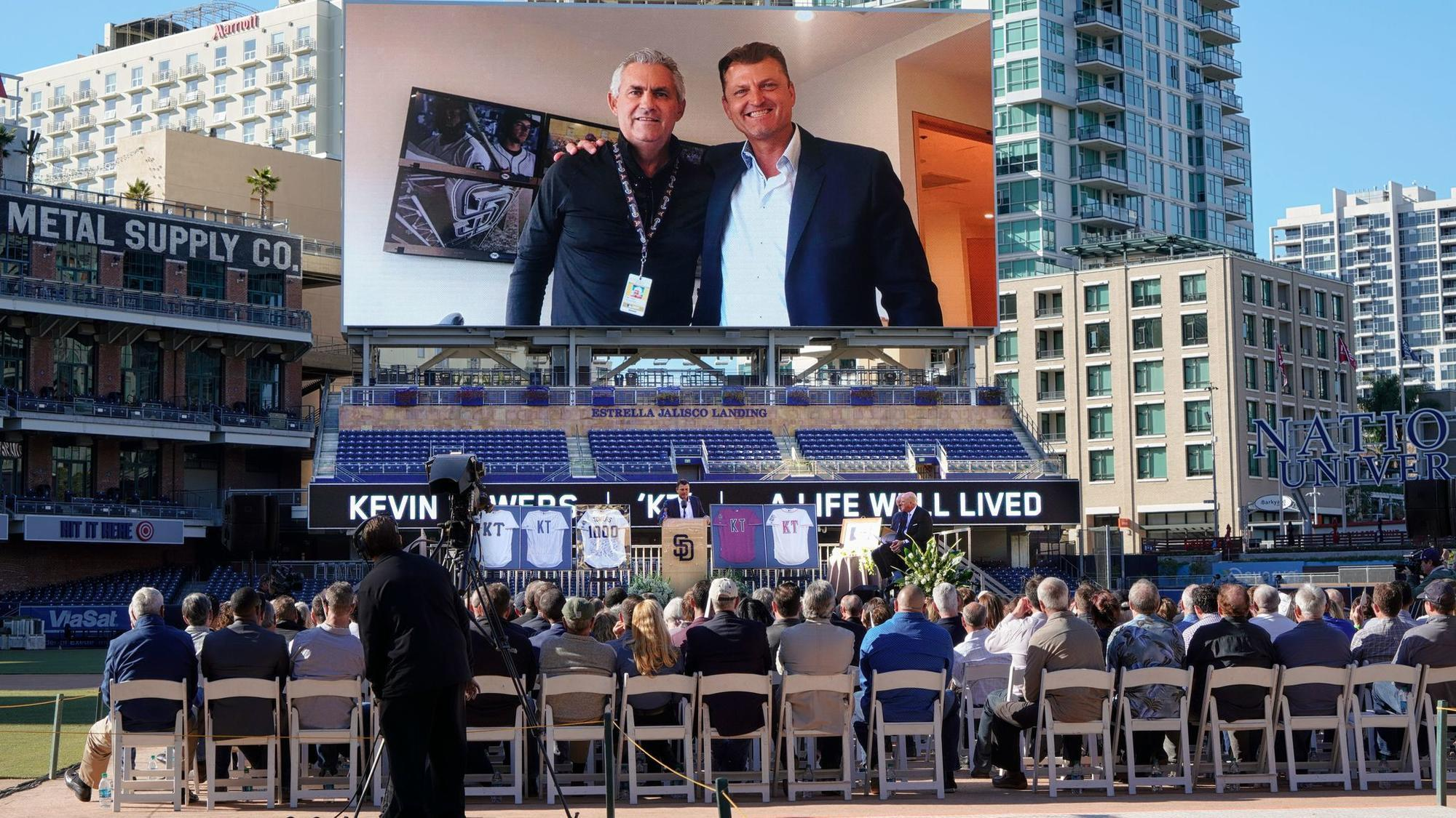 Sd-sp-padres-kevin-towers-celebration-of-life-20180225