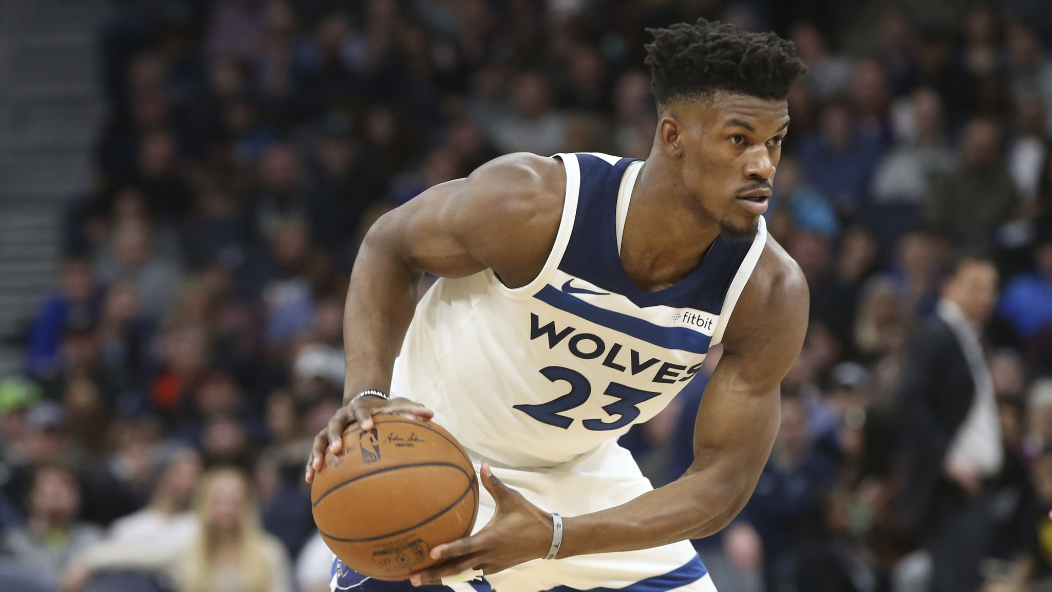 Can the Timberwolves survive without Jimmy Butler? To make the playoffs, they'll have to ...