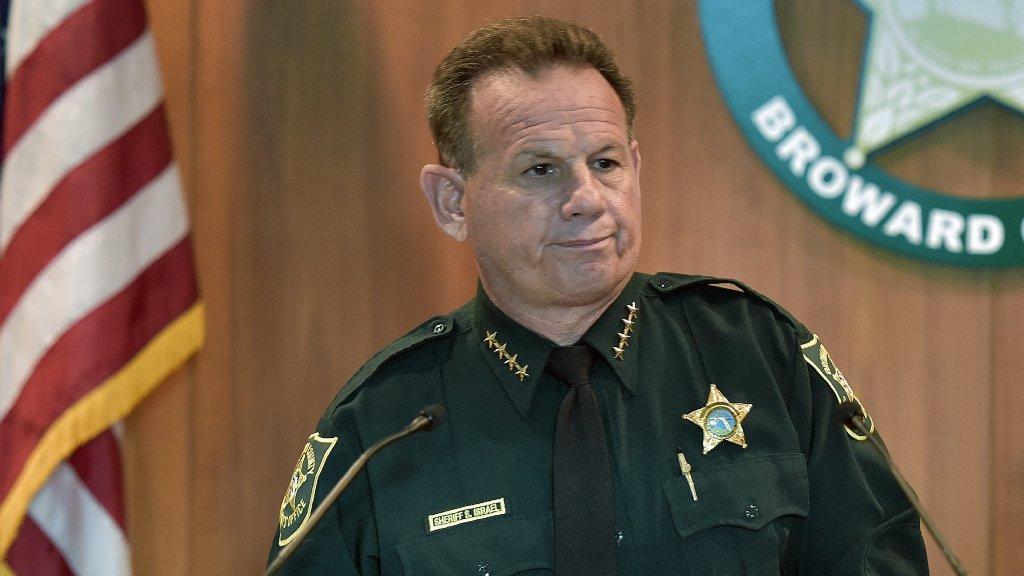 Gov. Rick Scott directs FDLE to investigate response to shooting at Stoneman Douglas