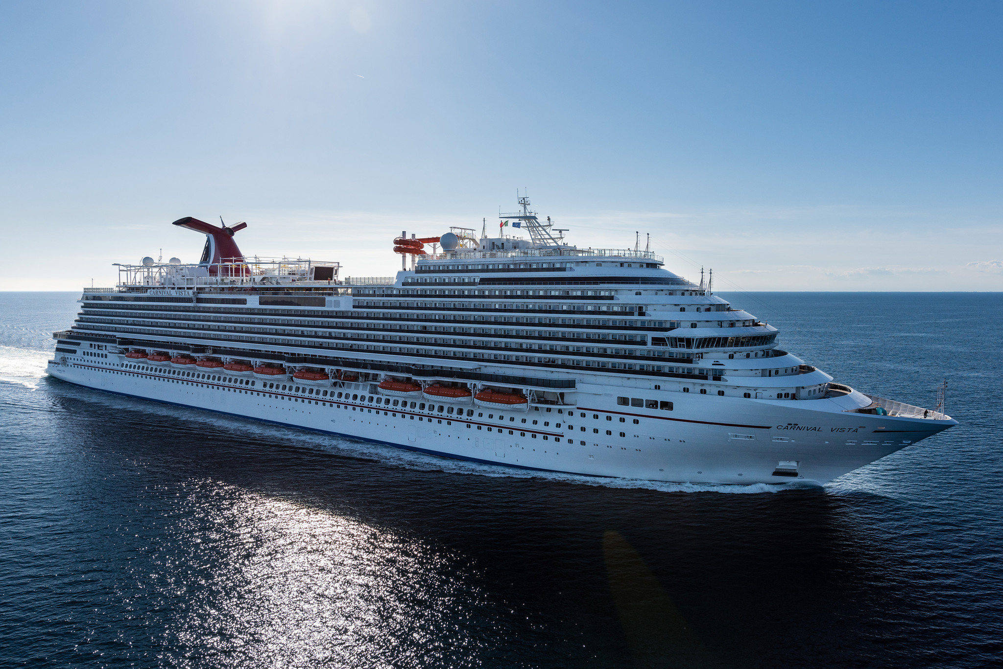 More Cruise Ships Failed Sanitation Inspections In 2017