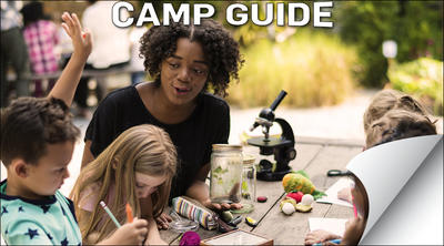 Camp Guide e-edition