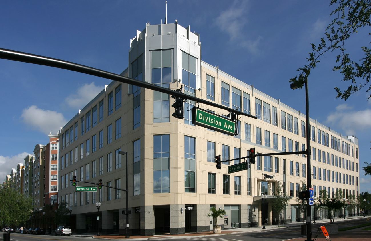piedmont office supply. Piedmont REIT Buys Downtown Orlando Office Building For $28M - GrowthSpotter Supply