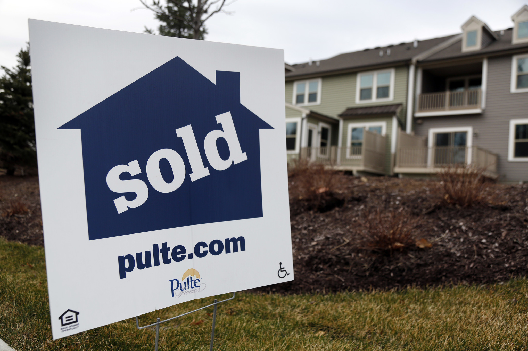 U.S. home prices jump in 2017 at fastest pace in 3 ½ years