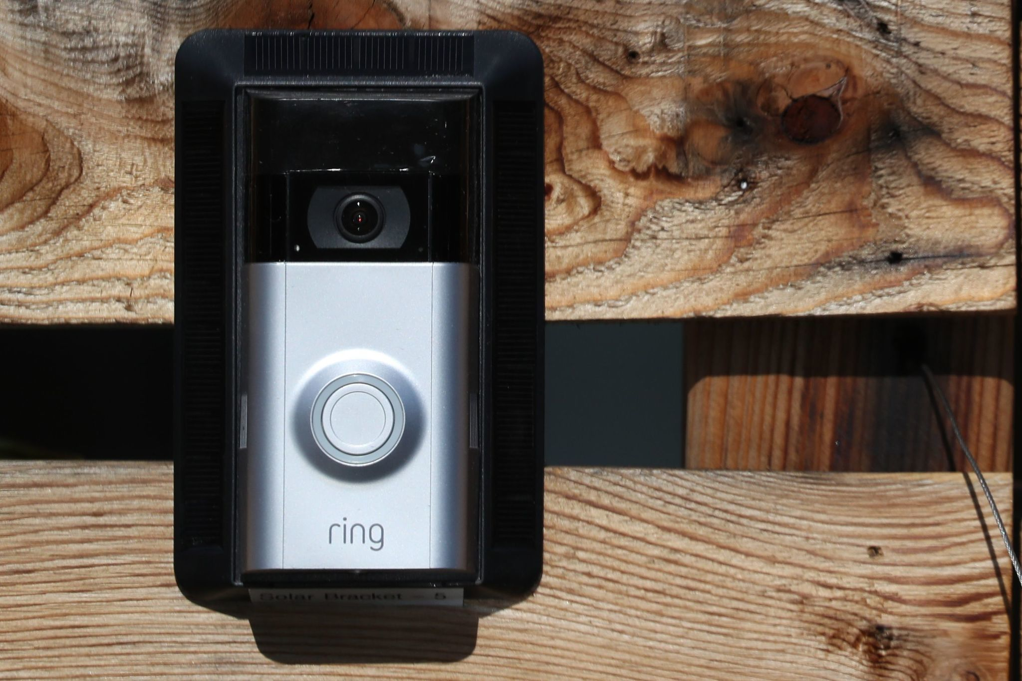 & Amazon is buying smart-doorbell maker Ring - Chicago Tribune