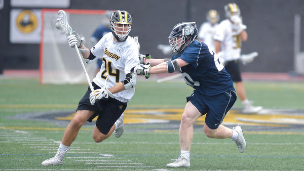 The week ahead for state men's lacrosse teams (March 1)