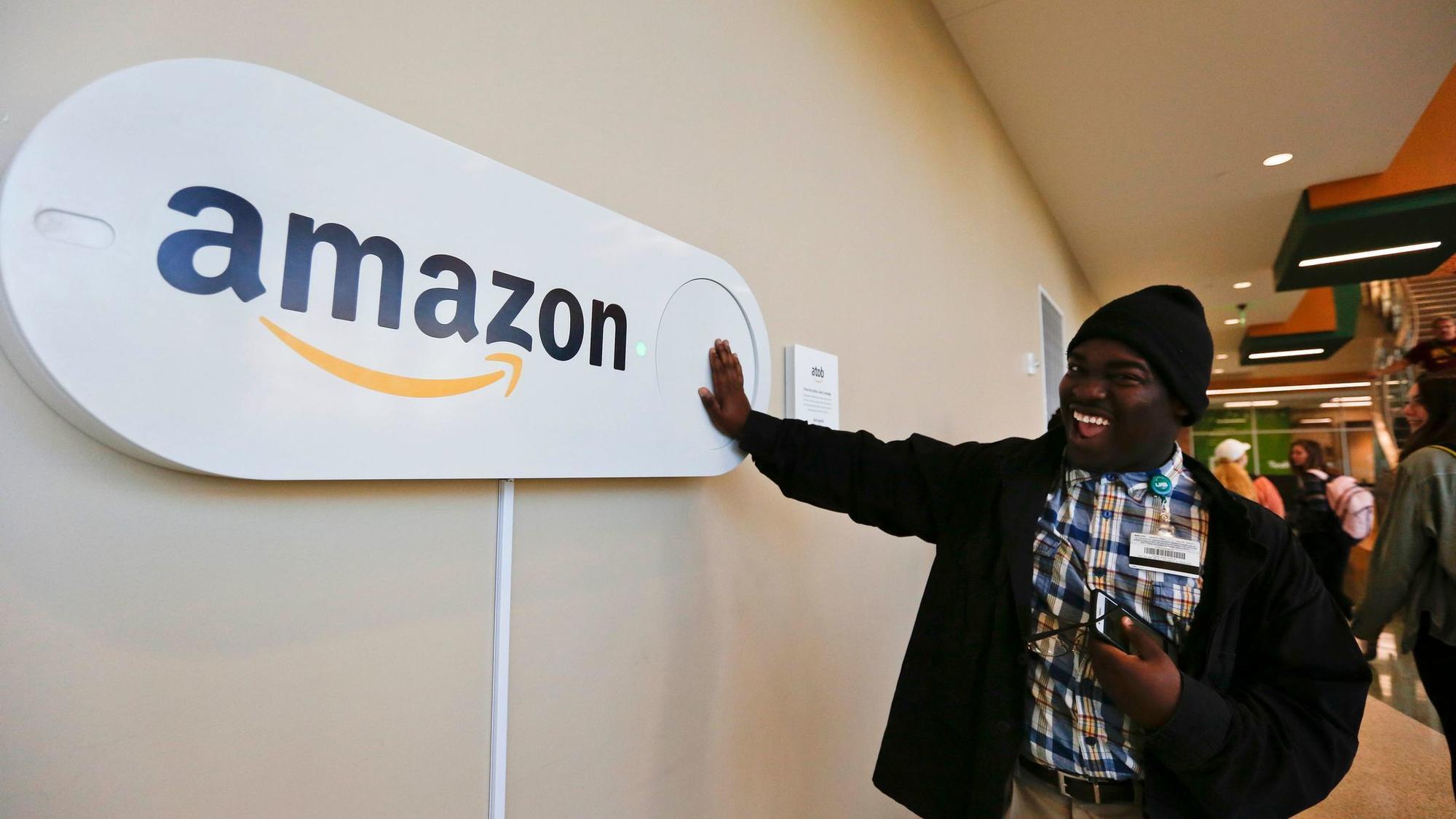 Hogan, Leggett sell $3B tax break for Amazon HQ2 in Montgomery as economic boom for all of Maryland