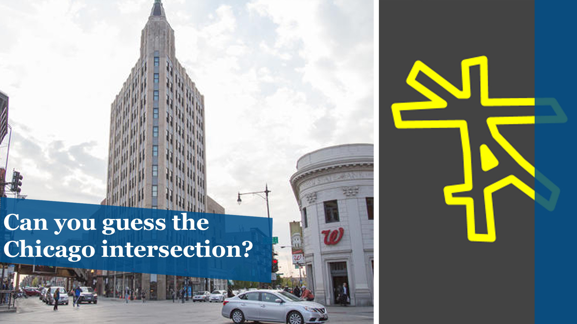 Quiz: Guess the Chicago intersection