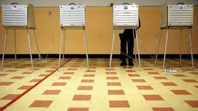 Early voting postponed at McHenry County assisted living facility due to norovirus outbreak