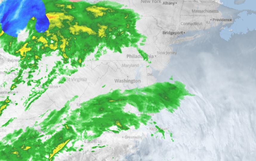 Live Weather Baltimore Radar Baltimore Sun