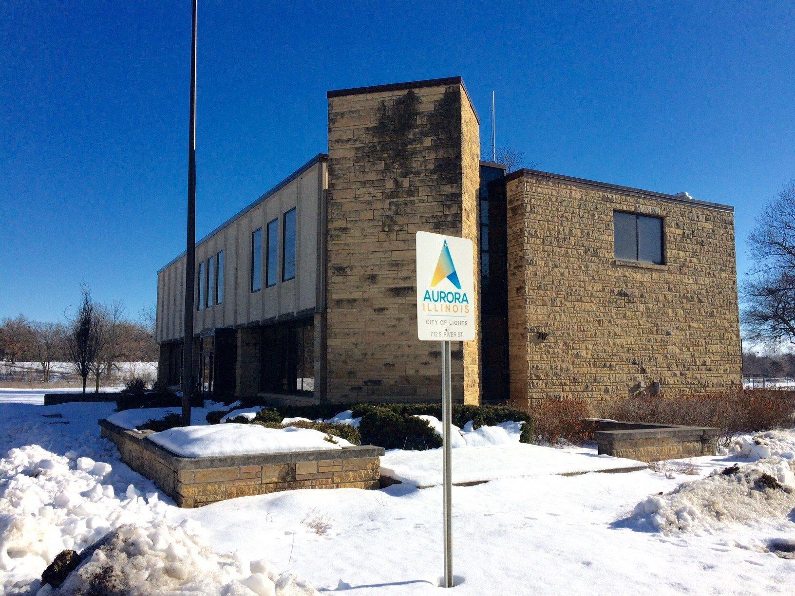 Fox Valley Park District Nonprofit will move in...