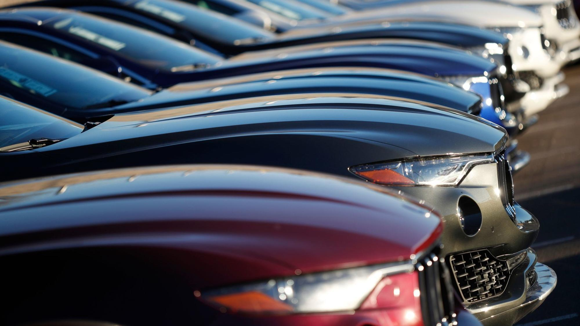 Used Cars For Sale Baltimore Sun