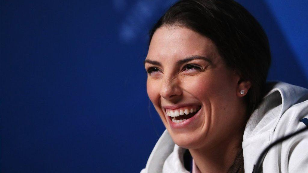 Chicago Connection >> Hilary Knight: On winning gold, surprise connection with Kendall Coyne and Leslie Jones ...