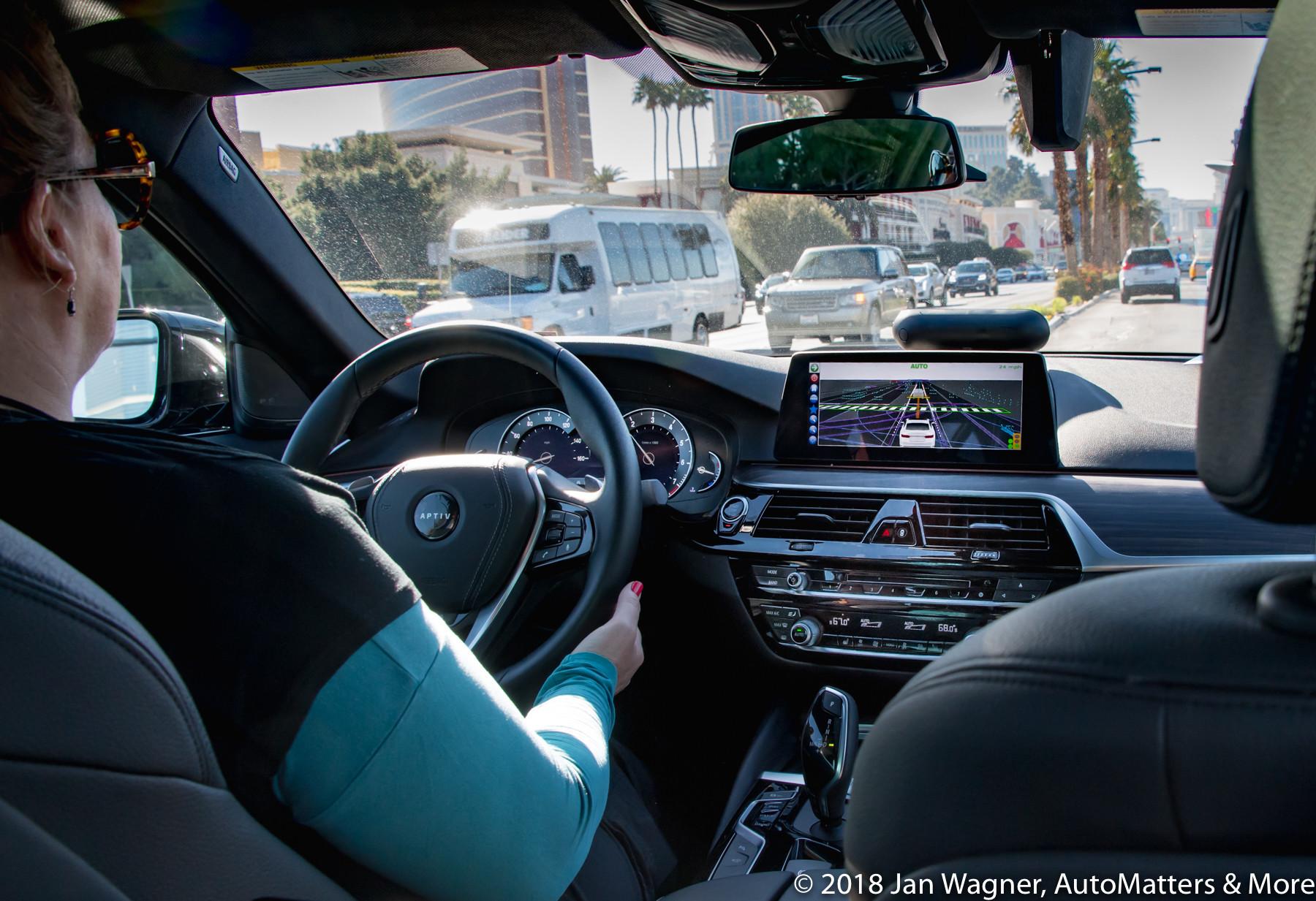 Lyft BMW