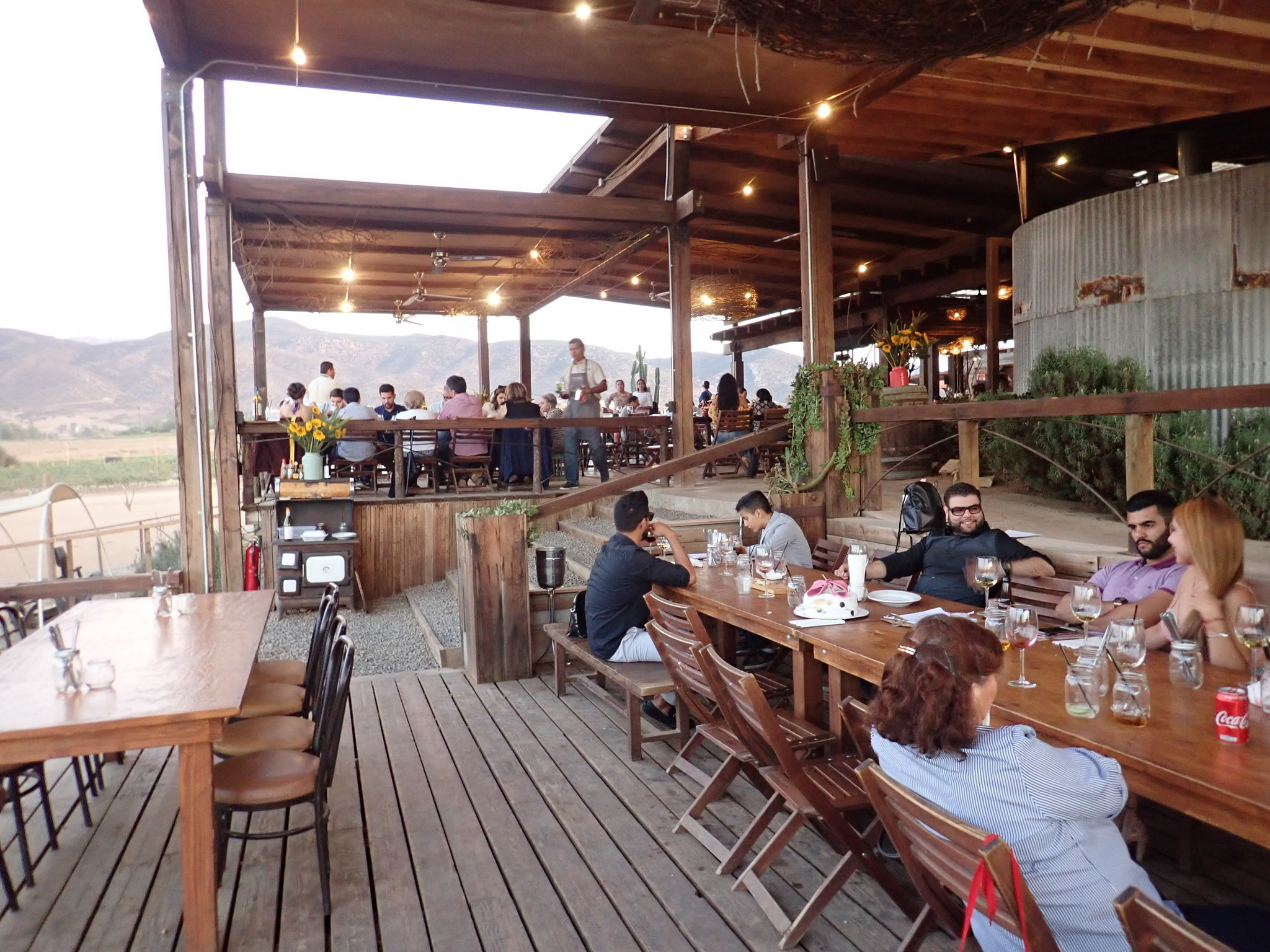 Mexico Wine Country Foodie Paradise And Tastings In Baja