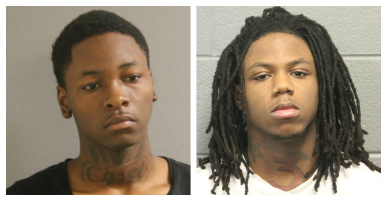 2 Chicago teens face stiff federal carjacking charges: 'We are coming for you,' FBI boss warns