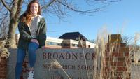 Teen of the Week: Broadneck senior cares for others, environment