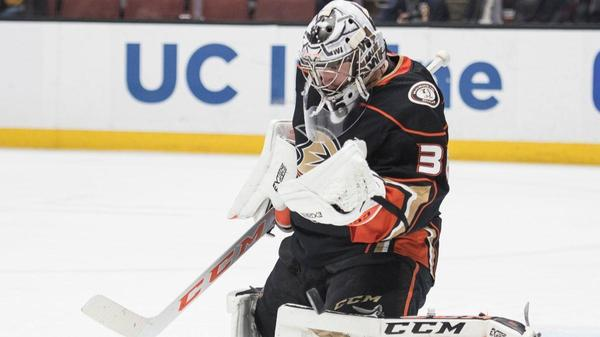 Healthy John Gibson And Ryan Getzlaf Are Key To Ducks' Playoff Hopes